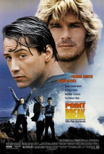 Point Break (1991) 30th Anniversary