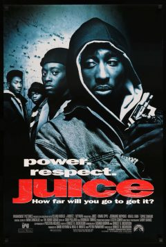 25 Years Without 2Pac: Juice (1992) + tribute