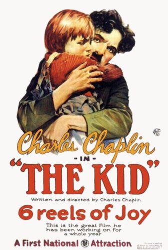 The Kid (1921) – 100th Anniversary