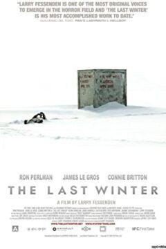 IFFR KINO #37: The Last Winter (2006)