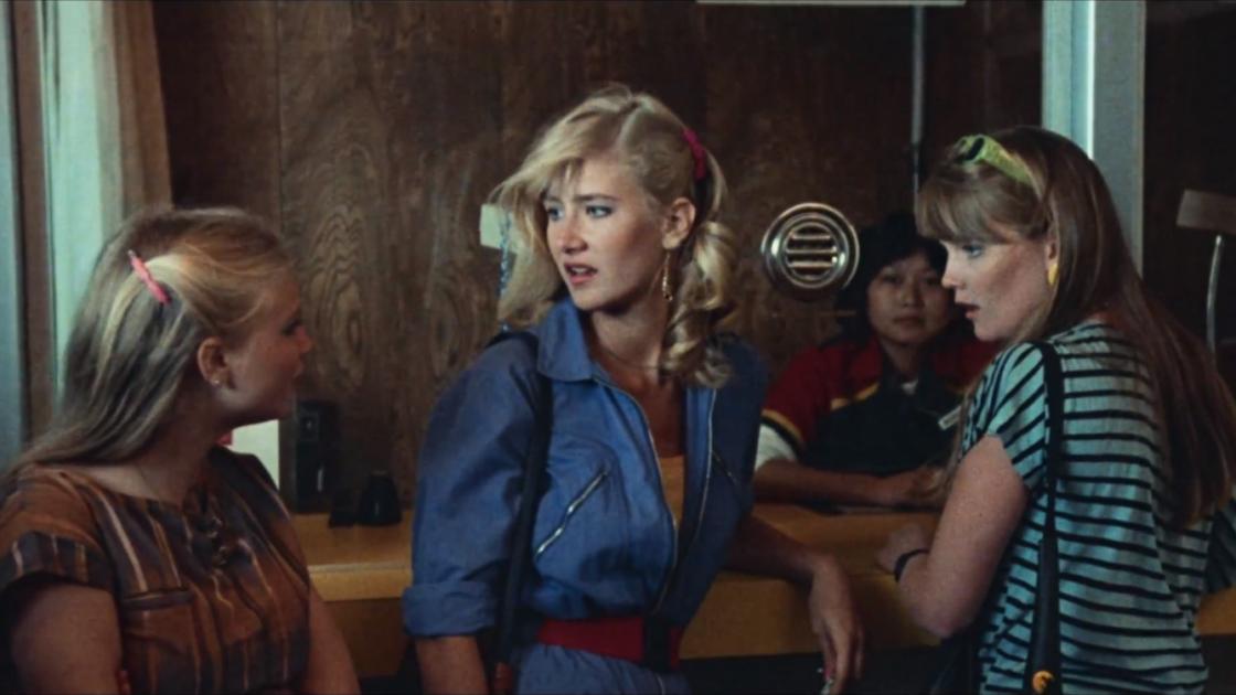 Smooth Talk (1985)