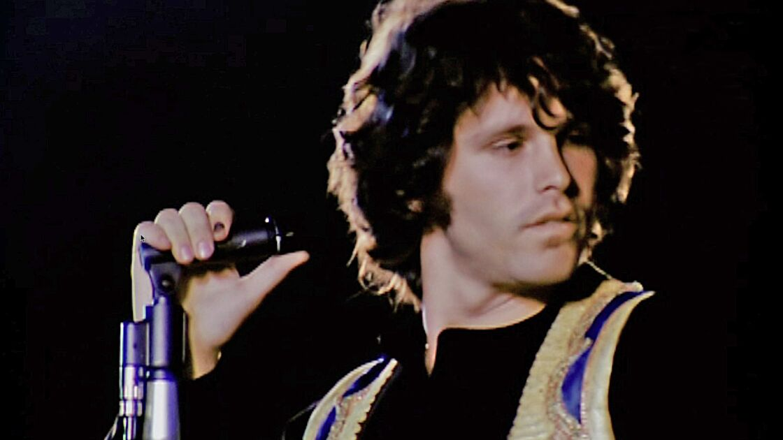The Doors: Live at the Bowl '68 – Special Editon
