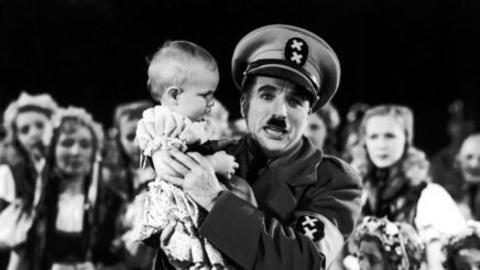 5 Films by Charlie Chaplin