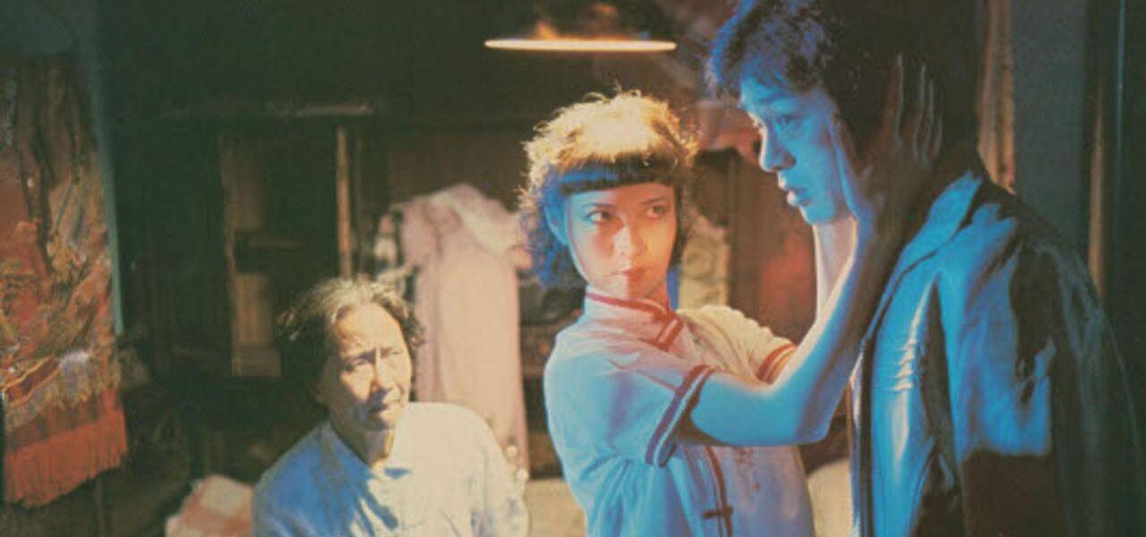 IFFR KINO #36: The Spooky Bunch (1980)