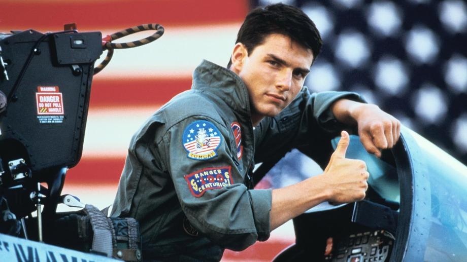 Top Gun (1986) – 35th anniversary